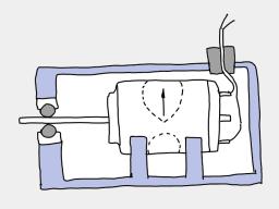 vacuumotor