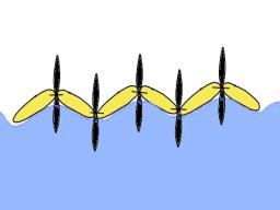 waveship
