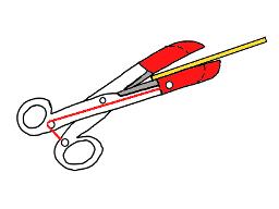 scissorshields
